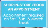 Shop In-Store/Book An Appointment