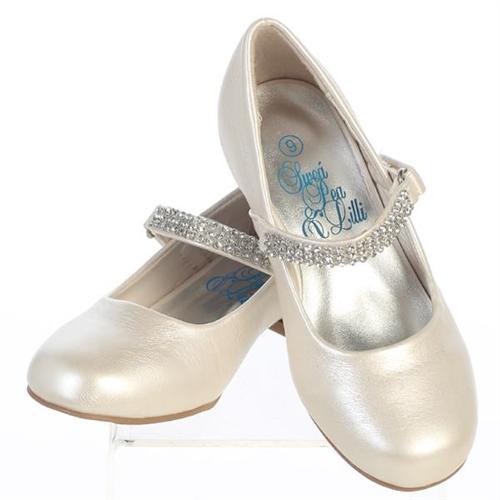 Calgary Flower Girl Shoes Adorable Kids Childrens Formal