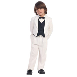 Calgary Ring bearer Tuxedos, boys bowtie for boys. Colors and sizes can be customized.