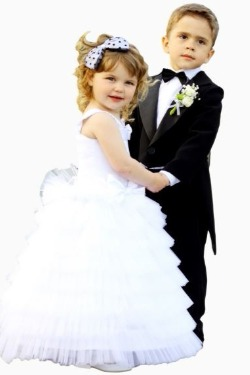 Infant and Boys Tuxedo